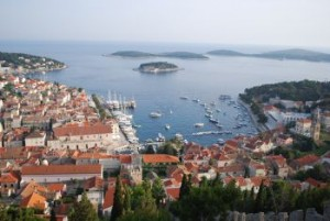 Hvar - beauty of Croatia